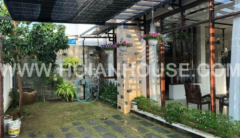 2 BEDROOM HOUSE FOR RENT IN HOI AN (#HAH181)_1