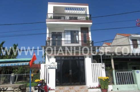 4 BEDROOM HOUSE FOR RENT IN HOI AN (#HAH172)