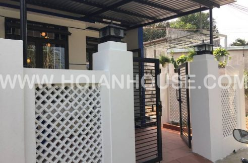 2 BEDROOM HOUSE FOR RENT IN HOI AN (#HAH182)