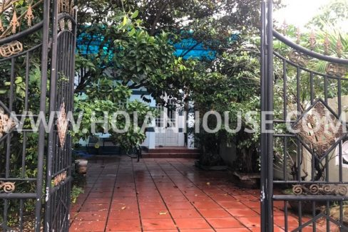 1 BEDROOM HOUSE FOR RENT IN HOI AN (#HAH175)