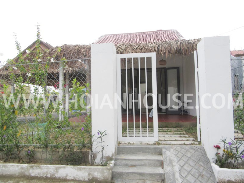 1 BEDROOM HOUSE FOR RENT IN HOI AN (#HAH174)