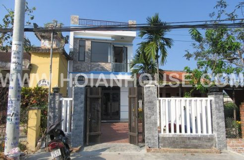3 BEDROOM HOUSE FOR RENT IN HOI AN (#HAH168)