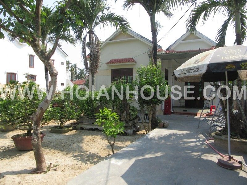 2 BEDROOM HOUSE FOR RENT IN HOI AN (#HAH169)