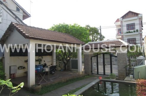 3 BEDROOM HOUSE FOR RENT IN HOI AN (#HAH167)