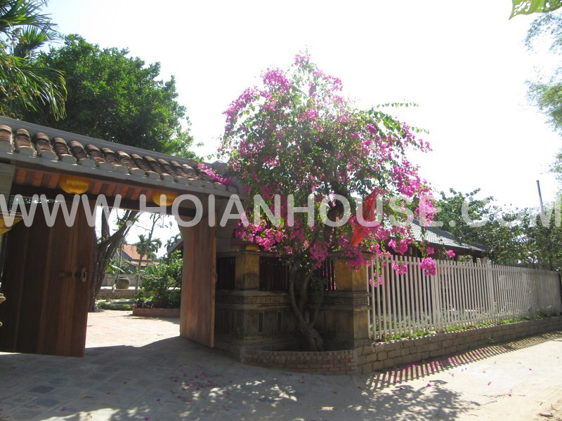 2 BEDROOM HOUSE FOR RENT IN HOI AN (#HAH185)