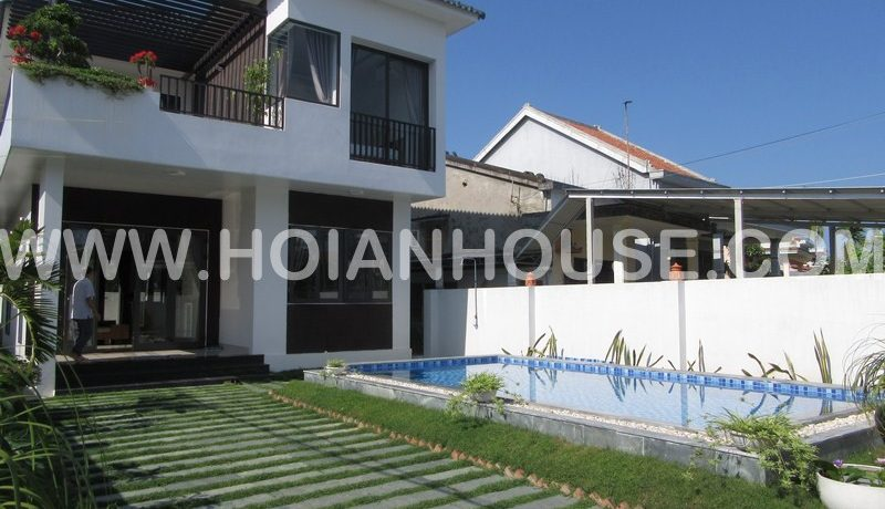 3 BEDROOM HOUSE FOR RENT IN HOI AN ( WITH SWIMMING POOL)  ( $1200) (#HAH186)_32