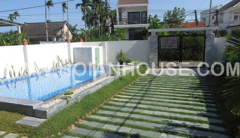 3 BEDROOM HOUSE FOR RENT IN HOI AN ( WITH SWIMMING POOL)  ( $1200) (#HAH186)_33