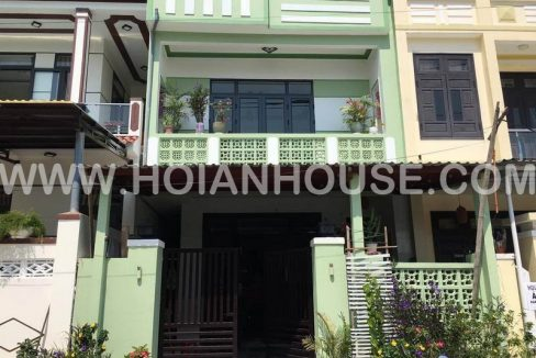 1 BEDROOM APARTMENT FOR RENT IN HOI AN ( 2 UNITS) (#HAA171)