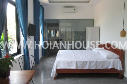1 BEDROOM APARTMENT FOR RENT IN HOI AN (#HAH181)