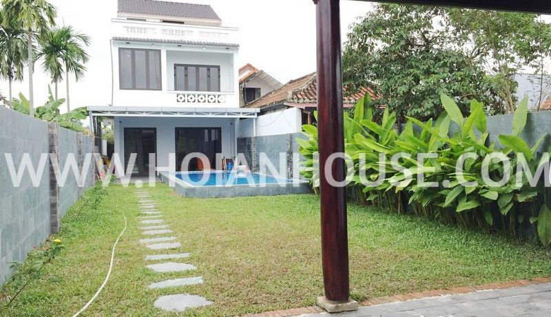 3 BEDROOM HOUSE FOR RENT IN HOI AN (#HAH173) 9