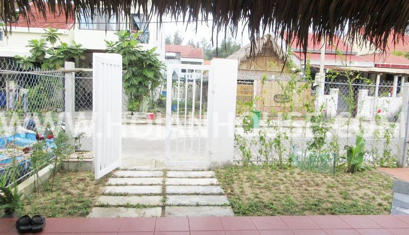 1 BEDROOM HOUSE FOR RENT IN HOI AN (#HAH174)_9