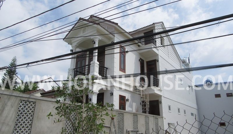 3 BEDROOM HOUSE FOR RENT IN HOI AN (SWIMMING POOL) (#HAH203) 1