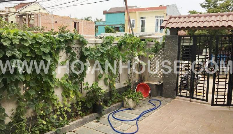 3 BEDROOM HOUSE FOR RENT IN HOI AN (SWIMMING POOL) (#HAH203) 2
