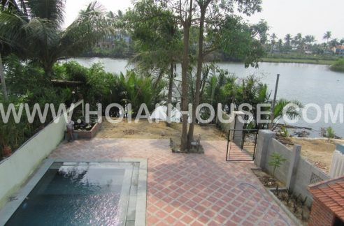3 BEDROOM HOUSE FOR RENT IN HOI AN (with Swimming Pool) (#HAH198)