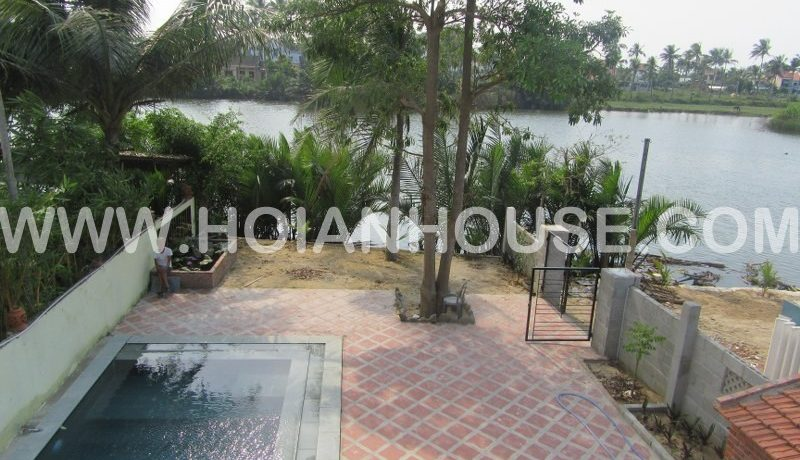 3 BEDROOM HOUSE FOR RENT IN HOI AN (with Swimming Pool) (#HAH198) 2