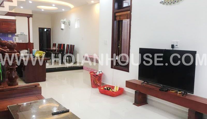 3 BEDROOM HOUSE FOR RENT IN HOI AN (SWIMMING POOL) (#HAH203) 4