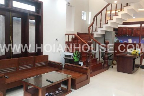 3 BEDROOM HOUSE FOR RENT IN HOI AN (SWIMMING POOL) (#HAH203) 5