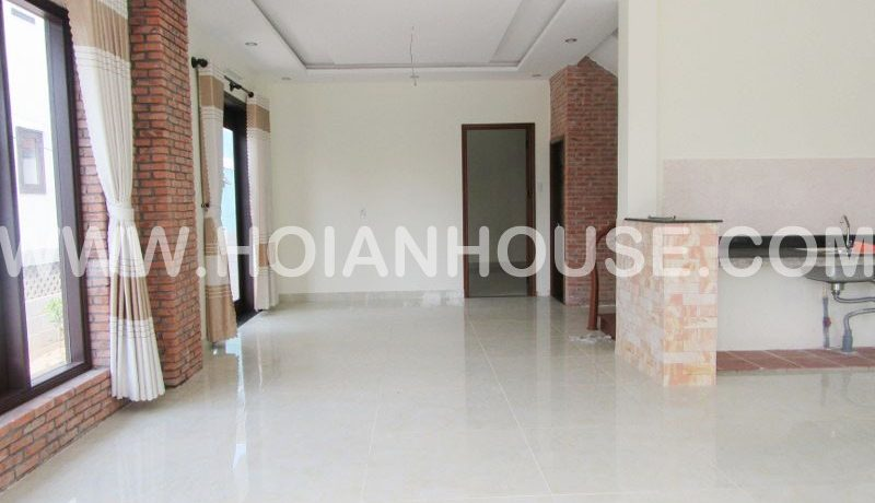 3 BEDROOM HOUSE FOR RENT IN HOI AN (with Swimming Pool) (#HAH198) 4