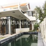 3 BEDROOM HOUSE FOR RENT IN HOI AN  (WITH SWIMMING POOL) (#HAH189)