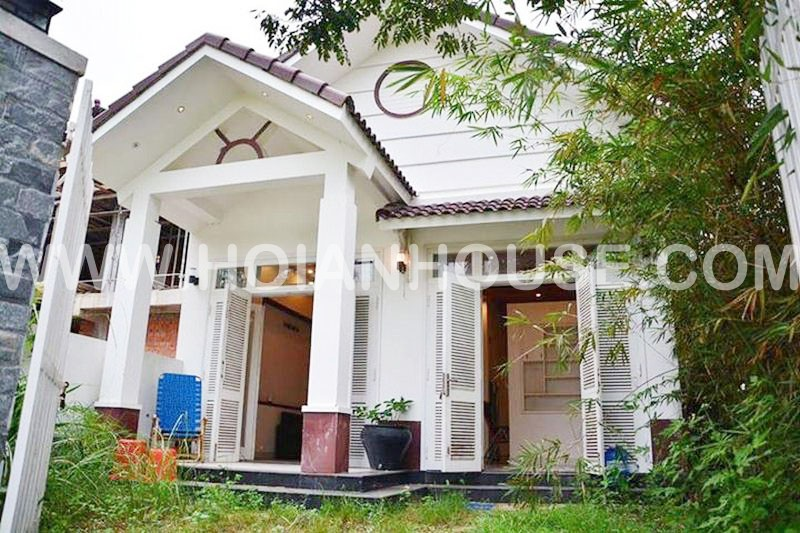 2 BEDROOM HOUSE FOR RENT IN HOI AN (#HAH194)