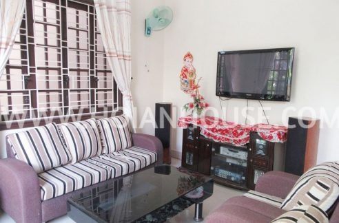 2 BEDROOM HOUSE FOR RENT IN HOI AN (#HAH196)
