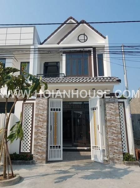 3 BEDROOM HOUSE FOR RENT IN HOI AN (#HAH200)