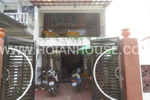 3 BEDROOM HOUSE FOR RENT IN HOI AN (#HAH201)
