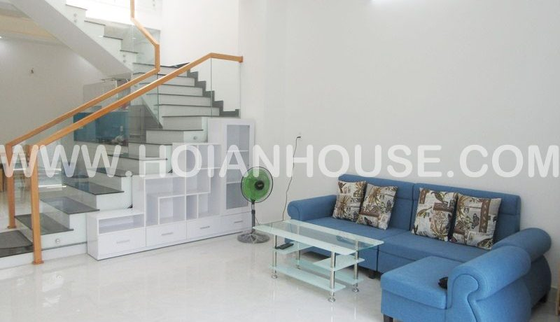 3 BEDROOM HOUSE FOR RENT IN HOI AN (SWIMMING POOL) (#HAH199) 3