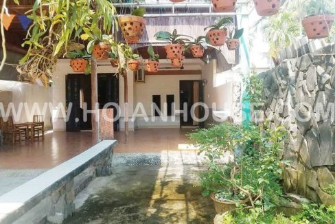 3 BEDROOM HOUSE FOR RENT IN HOI AN ( $345) (#HAH190) 4