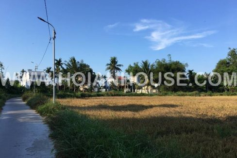 THE LAND FOR SALE IN HOI AN (#HAS09)_4