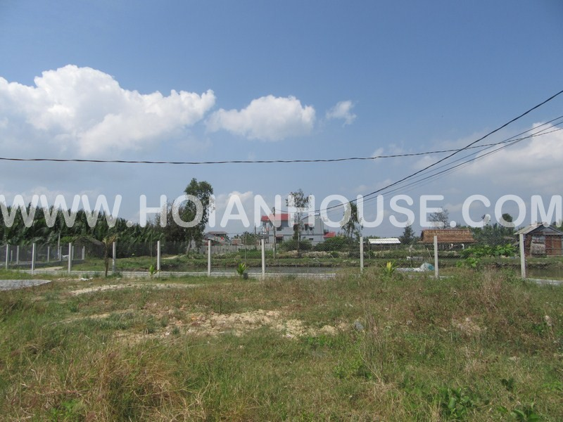 LAND FOR RENT IN HOI AN (#HAL187)