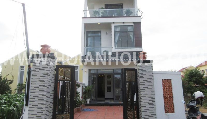 4 BEDROOM HOUSE FOR RENT IN HOI AN (#HAH211) 1