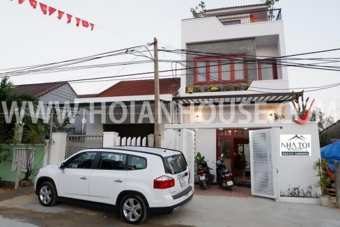 5 BEDROOM HOUSE FOR RENT IN HOI AN (#HAH218)