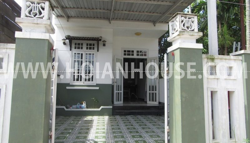 2 BEDROOM HOUSE FOR RENT IN HOI AN (#HAH209) 1