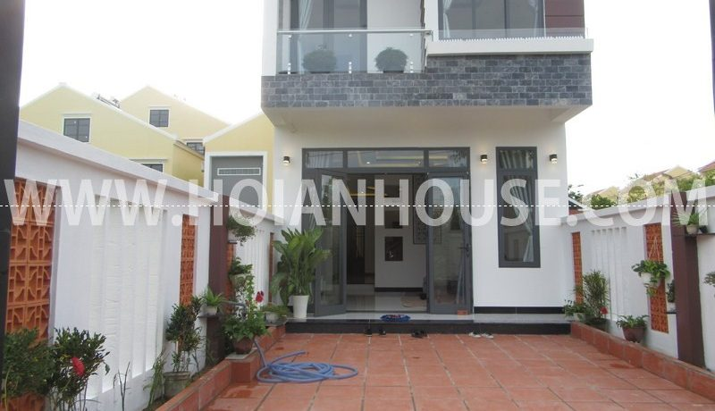 4 BEDROOM HOUSE FOR RENT IN HOI AN (#HAH211) 2