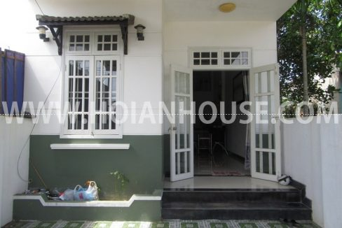 2 BEDROOM HOUSE FOR RENT IN HOI AN (#HAH209)