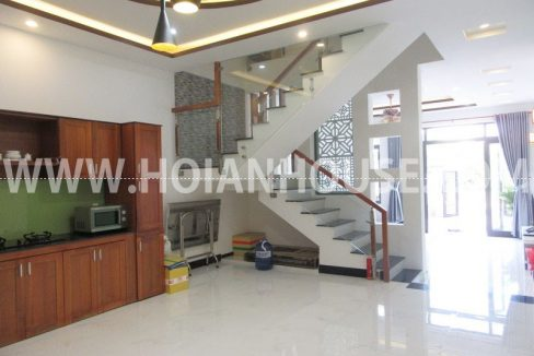 4 BEDROOM HOUSE FOR RENT IN HOI AN (#HAH211) 6