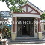 1 BEDROOM HOUSE FOR RENT IN HOI AN (#HAH207)