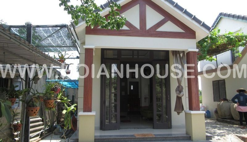 1 BEDROOM HOUSE FOR RENT IN HOI AN (#HAH207)_1