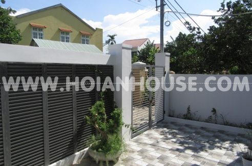 3 BEDROOM HOUSE FOR RENT IN HOI AN (#HAH217)