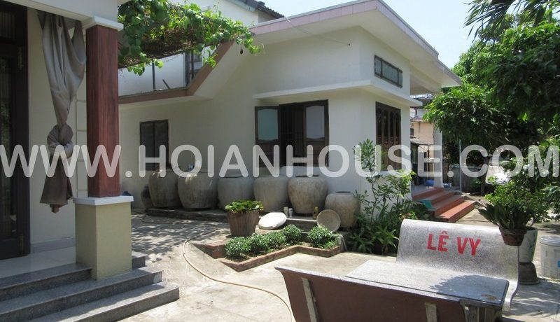 1 BEDROOM HOUSE FOR RENT IN HOI AN (#HAH207)_2