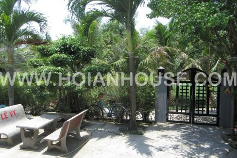 1 BEDROOM HOUSE FOR RENT IN HOI AN (#HAH207)_3