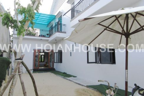 4 BEDROOM HOUSE FOR RENT IN HOI AN (#HAH215)