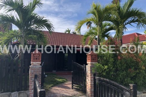 3 BEDROOM HOUSE FOR RENT IN HOI AN (#HAH231)