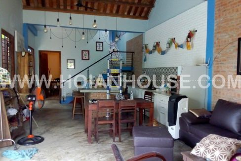 3 BEDROOM HOUSE FOR RENT IN HOI AN (WITH SWIMMING POOL)  (#HAH225) 1
