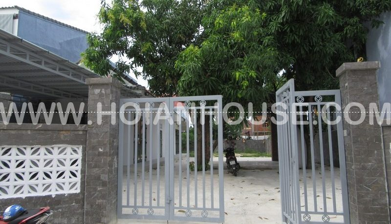 2 BEDROOM HOUSE FOR RENT IN HOI AN (#HAH222) 1