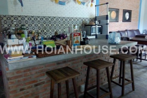3 BEDROOM HOUSE FOR RENT IN HOI AN (WITH SWIMMING POOL)  (#HAH225) 3