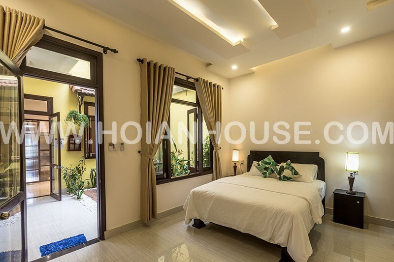 4 BEDROOM HOUSE FOR RENT IN HOI AN (#HAH224)