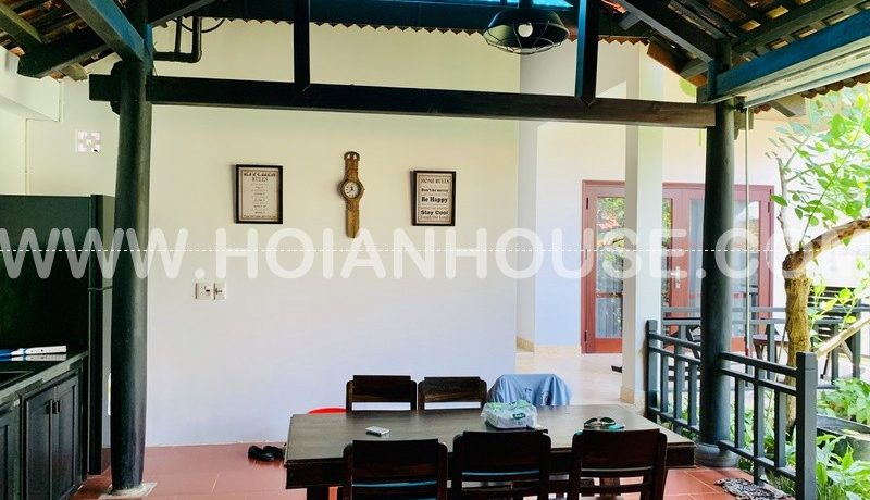 3 BEDROOM HOUSE FOR RENT IN HOI AN (#HAH231) 9