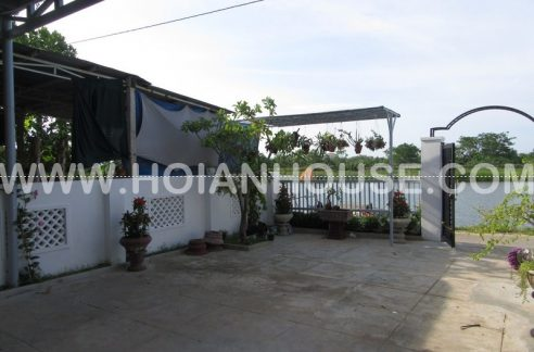 2 BEDROOM HOUSE FOR RENT IN HOI AN (#HAH220)
